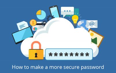 The shining knight of passwords for wordpress security