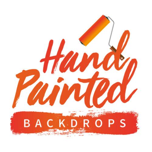 THD BrandingLogo HandPaintedBackdrops
