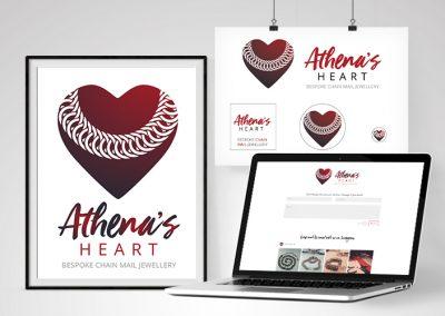 Athena's Heart