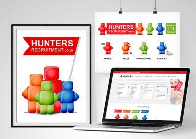 Hunters Recruitment Ltd
