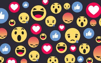On Social Media Marketing – Loving Likes and Humour on Facebook