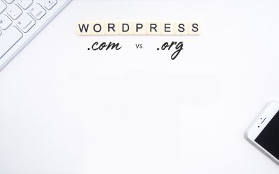 Choosing your wordpress platform – there are two kinds