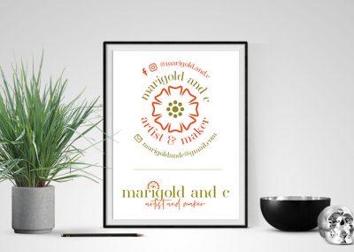 Marigold & C